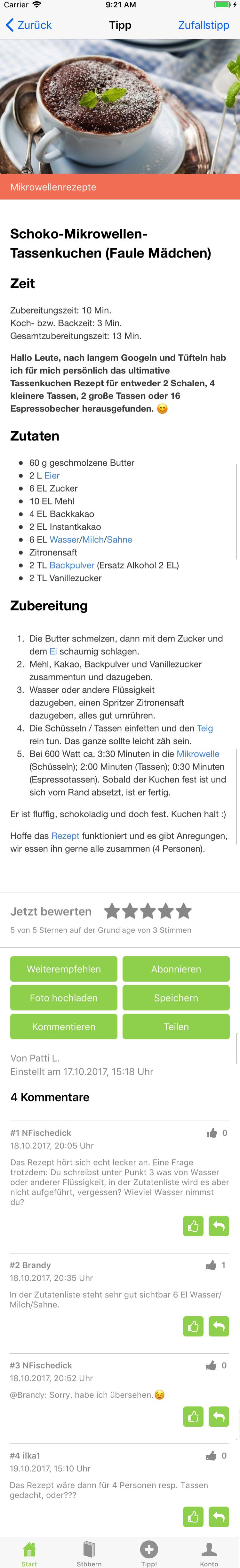 iPhone App Softwareentwicklung Ulm 7
